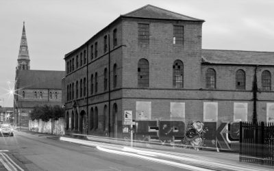 Iron Works, Digbeth
